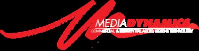Media Dynamics Logo